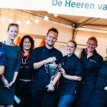 Emmen Culinair 2017 Grand café de Heeren van Coevorden