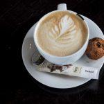 Koffie Grand café de Heeren van Coevorden