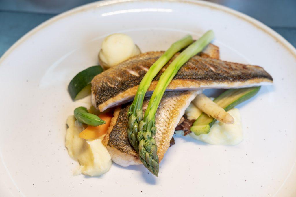 theaterarrangement Diner dinerkaart Grand café de Heeren van Coevorden