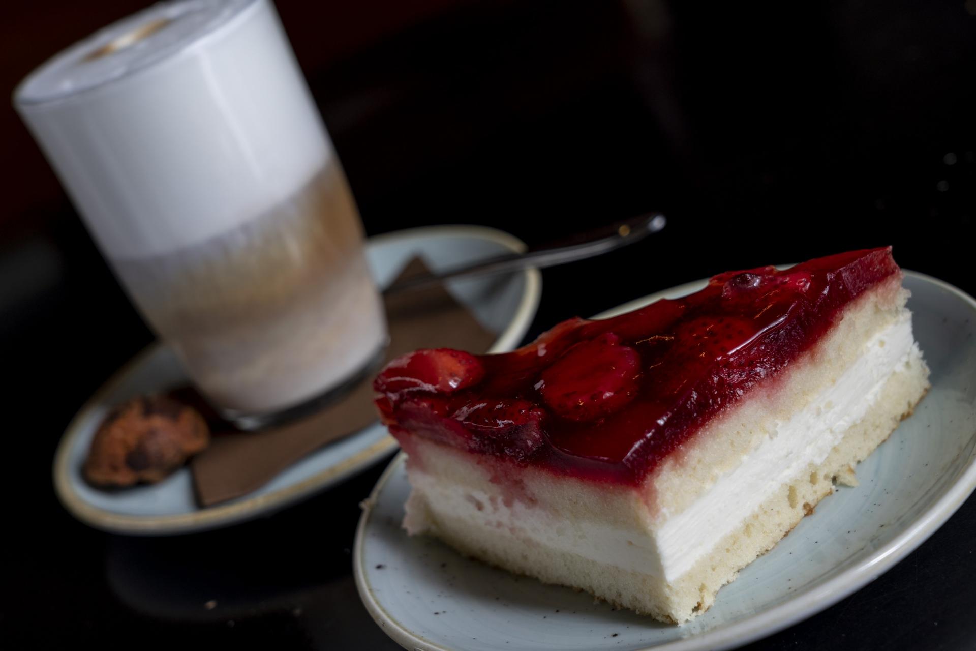 koffie & thee - specialiteiten - High Tea - de Heeren van