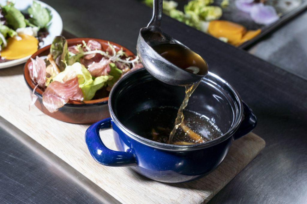 Diner Grand café de Heeren van Coevorden